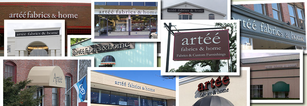 Stores Collage