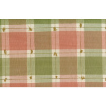 Cotton Handloom Check 54 Hickory Spice