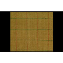 Teton Camel Cotton Check