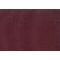 Basket Weave Cotton Ishim Burgandy