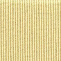 Baldwin Sunflower Stripe Fabric By P/Kaufmann