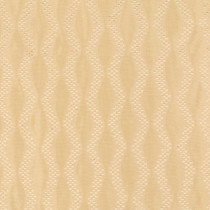 Winding Paths Silk Decorator Fabric in Lemoncello By Beacon Hill