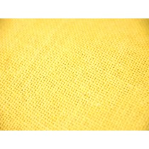 Jute Burlap Fabric - Canary
