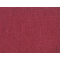 Artee Rayon Linen Plain Bahamas Dark Red