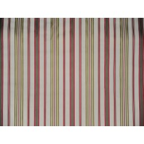 Artee 3542 Adobe 55 Silk Cotton Stripe
