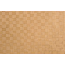 Silk Taffeta Plaid  Braemore Cicely Wheat