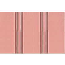 Artee Trail Ombre Silk Taffeta Stripe Blush