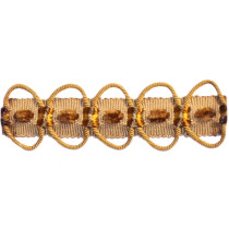 Braemore Embroidered Tape SC40012-003 Tapestry