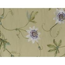 Mulberry Silks-Linen Embroidery Le-24