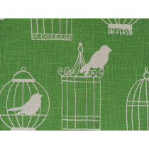 Duralee 21026-2 Green Book #2823 : Delfina Print Collection