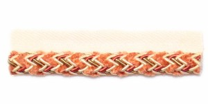 Braemore Decorative Lip Cord SC40011-651 Blossom